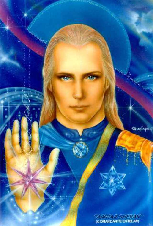 The Story of the Pleiadian Starseed Elves – High Elven wisdom and Love